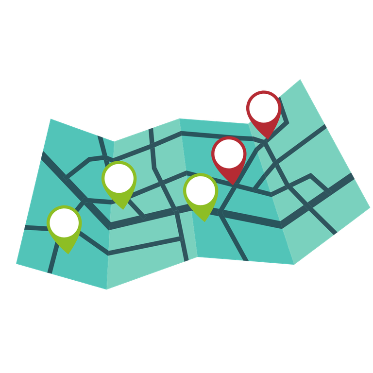 3rd Annual Library Crawl - Map.png